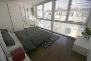 Schlafzimmer G3